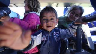 Τετραπλασιασμός για τα αιτήματα ασύλου στην Ε.Ε. από ανήλικους πρόσφυγες το 2015