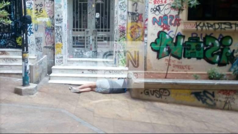 Πρωτοεμφανιζόμενη οργάνωση ανέλαβε την ευθύνη της δολοφονίας Αιγύπτιου στα Εξάρχεια