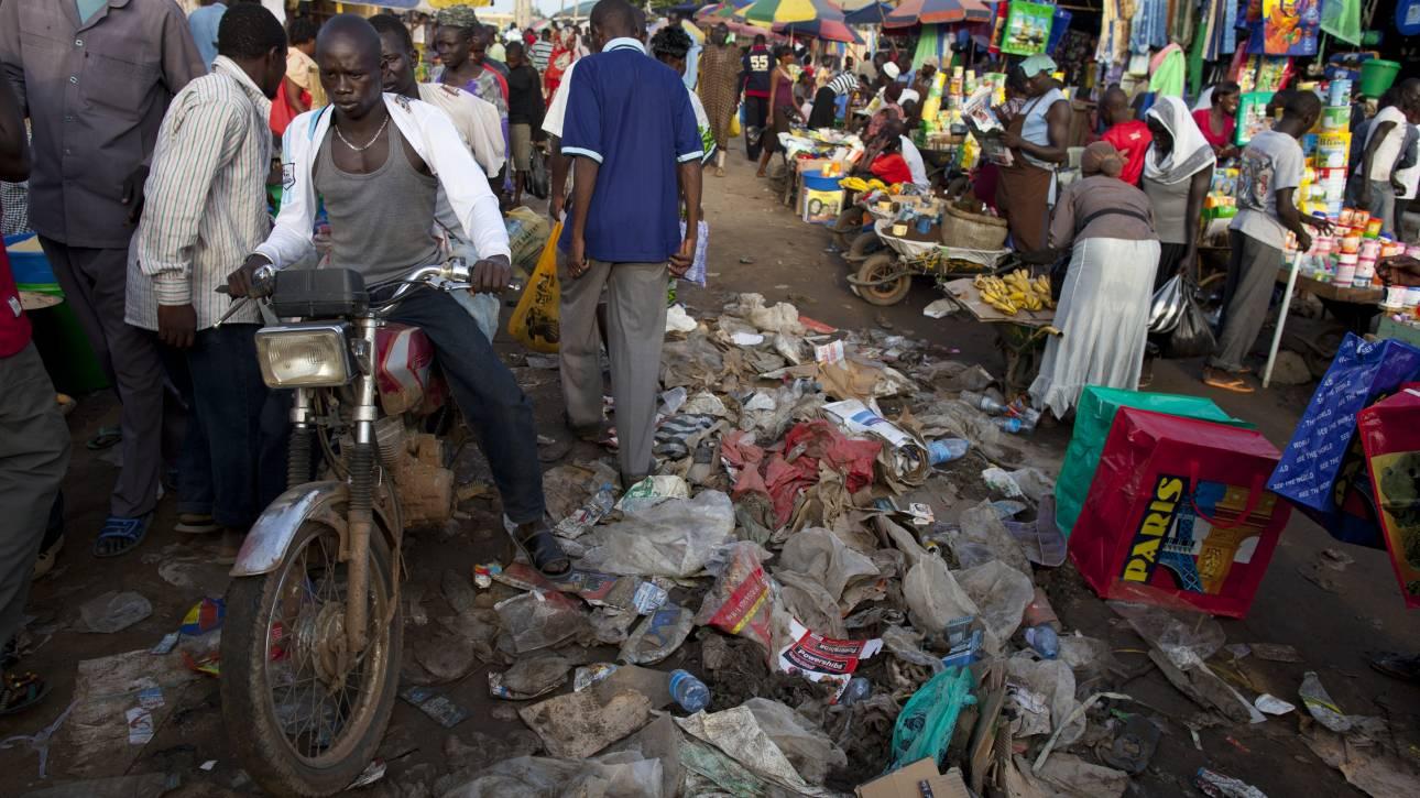 Πάνω από 100 νεκροί από συγκρούσεις στο Νότιο Σουδάν