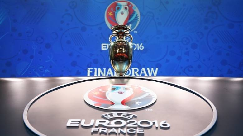 EURO 2016: η πορεία της Πορτογαλίας και της Γαλλίας μέχρι τον τελικό