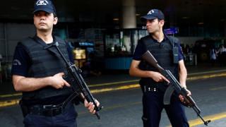 Τουρκία: 17χρονος σκότωσε τρεις αστυνομικούς και αυτοκτόνησε