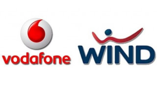 Η Vodafone Ελλάδας υπέγραψε Μνημόνιο Αμοιβαίας Κατανόησης με την Wind Hellas