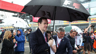 Εκστρατεία Όζμπορν για τη «σιδηρά» οικονομία της Βρετανίας παρά το Brexit