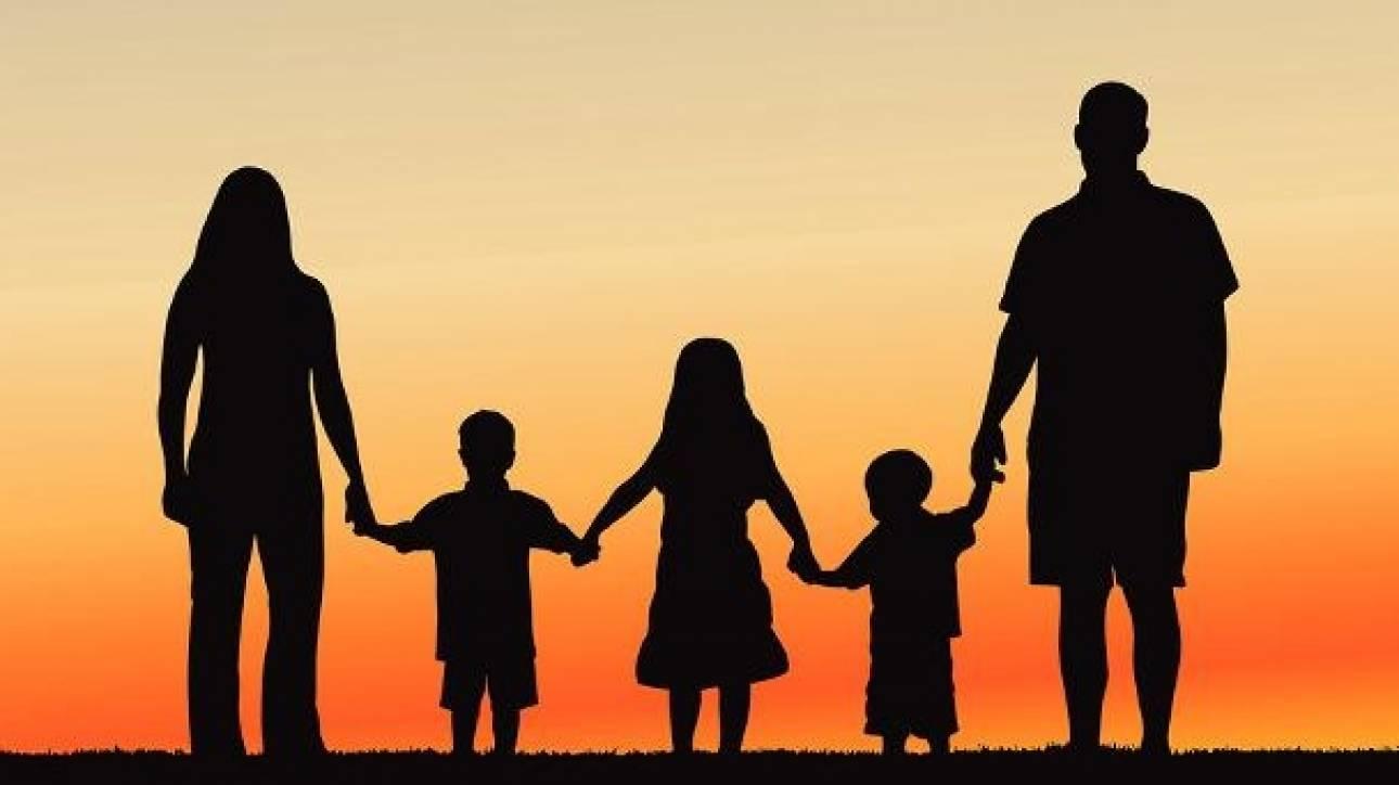 Αποτέλεσμα εικόνας για παιδιά οικογενεια