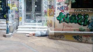 Η ΕΛΑΣ ψάχνει τους συνεργούς των δολοφόνων του Αιγύπτιου στα Εξάρχεια