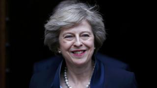 Ποια είναι η νέα πρωθυπουργός της Μεγάλης Βρετανίας