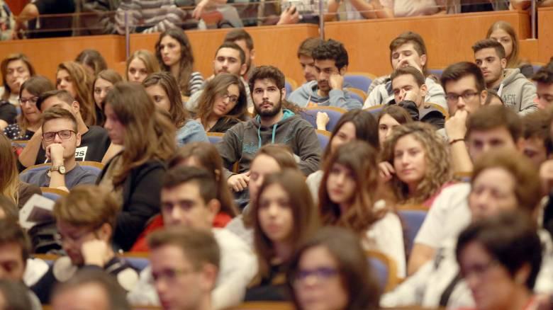 ΟΑΕΔ: Εγγραφή στο μητρώο ανέργων οι σπουδαστές των ΙΕΚ
