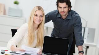Χρειάζεσαι περισσότερη ενέργεια για να ξεχωρίζεις στη δουλειά;