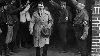 Απαλλοτριώνεται το πατρικό του Χίτλερ
