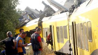 Συγκλονιστικές μαρτυρίες από τη σύγκρουση τρένων στην Ιταλία - 27 οι νεκροί