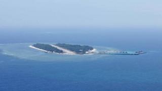 Η Κίνα δεν αποδέχεται την απόφαση της Χάγης για τη Νότια Σινική Θάλασσα