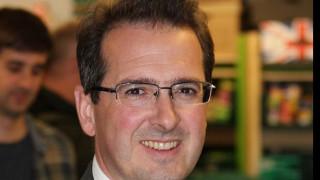 M.Βρετανία: Άλλος ένας αντίπαλος του Κόρμπιν για την ηγεσία των Εργατικών