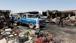 Βαγδάτη: Τουλάχιστον οκτώ νεκροί από νέα επίθεση βομβιστή-καμικάζι