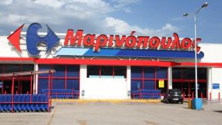 Για σταδιακή αποπληρωμή των ενοικίων δεσμεύθηκε η Μαρινόπουλος