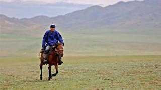 Μογγολία: Η χώρα του Τζένγκις Χαν