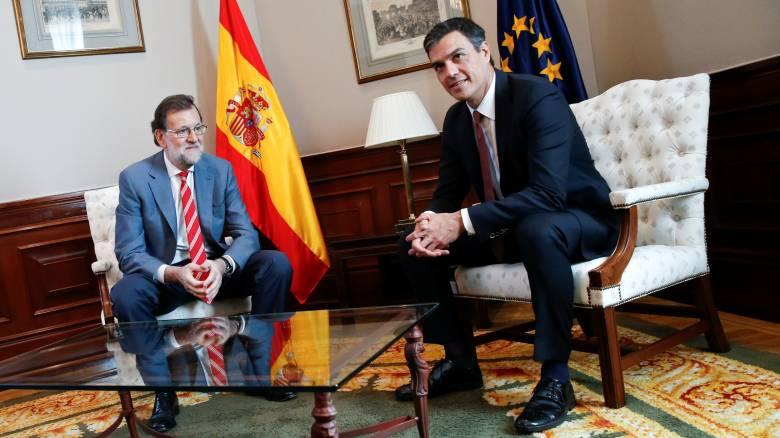 Παρατείνεται το πολιτικό αδιέξοδο στην Ισπανία