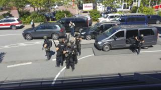 Μαζική αστυνομική επιχείρηση στη Γερμανία κατά της ρητορικής του μίσους στο διαδίκτυο