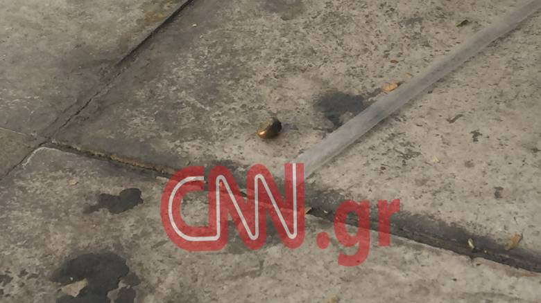 Πυροβολισμοί στο κέντρο της Αθήνας - Ένας νεκρός και δύο τραυματίες