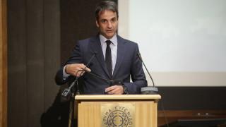 Ο Κυρ. Μητσοτάκης κατηγορεί ανοιχτά τον πρωθυπουργό για συνθήκες χάους