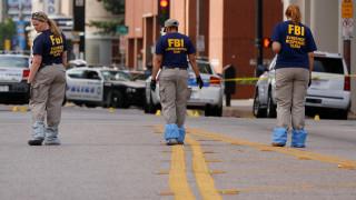 Το FBI δημιούργησε βάση δεδομένων από την ίριδα του ματιού 430.000 ατόμων
