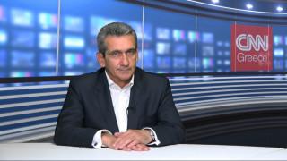 Γ. Χατζημάρκος: Η ακτοπλοΐα γονατίζει υπό το βάρος της φορολογίας