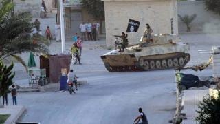 Αντιτρομοκρατική υπηρεσία ΗΠΑ: Το Ισλαμικό Κράτος παραμένει δυνατό