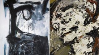 H συλλογή έργων τέχνης του David Bowie δημοπρατείται από τον οίκο Sotheby's