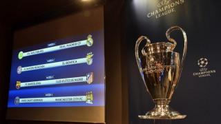Όλα έτοιμα για την κλήρωση του Champions και του Europa League, ιστορική νίκη για ΠΑΣ