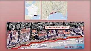 Παγκόσμιο σοκ από το νέο τρομοκρατικό χτύπημα στη Γαλλία