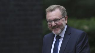 To Λονδίνο δε θέλει δεύτερο δημοψήφισμα για την ανεξαρτησία της Σκωτίας