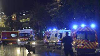 Επίθεση Νίκαια: Καταδικάζει και η ελληνική Βουλή