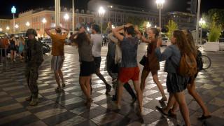 Έτσι ζήσαμε την επίθεση: Ο ιερέας της ελληνικής κοινότητας στη Νίκαια μιλά στο CNN Greece