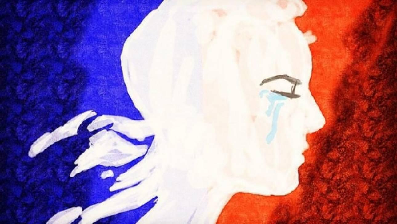Charlie Hebdo, Μπατακλάν, Νίκαια. To ημερολόγιο της Γαλλίας που αιμορραγεί σε τρία κεφάλαια