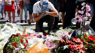 Aρ. Αλομπέιντ: To Ισλαμικό Κράτος προσπαθεί να  δείξει πως είναι ακόμα ισχυρό (aud)