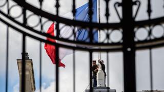 Επίθεση Νίκαια: Βέλγιο-Βρετανία-Αυστρία στο πλευρό της Γαλλίας