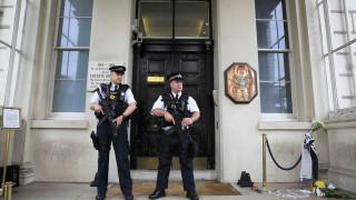 Λονδίνο: Λαμβάνουν έκτακτα μέτρα ασφαλείας