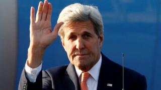 Τζον Κέρι: Το 1974 έγινε εισβολή στην Κύπρο