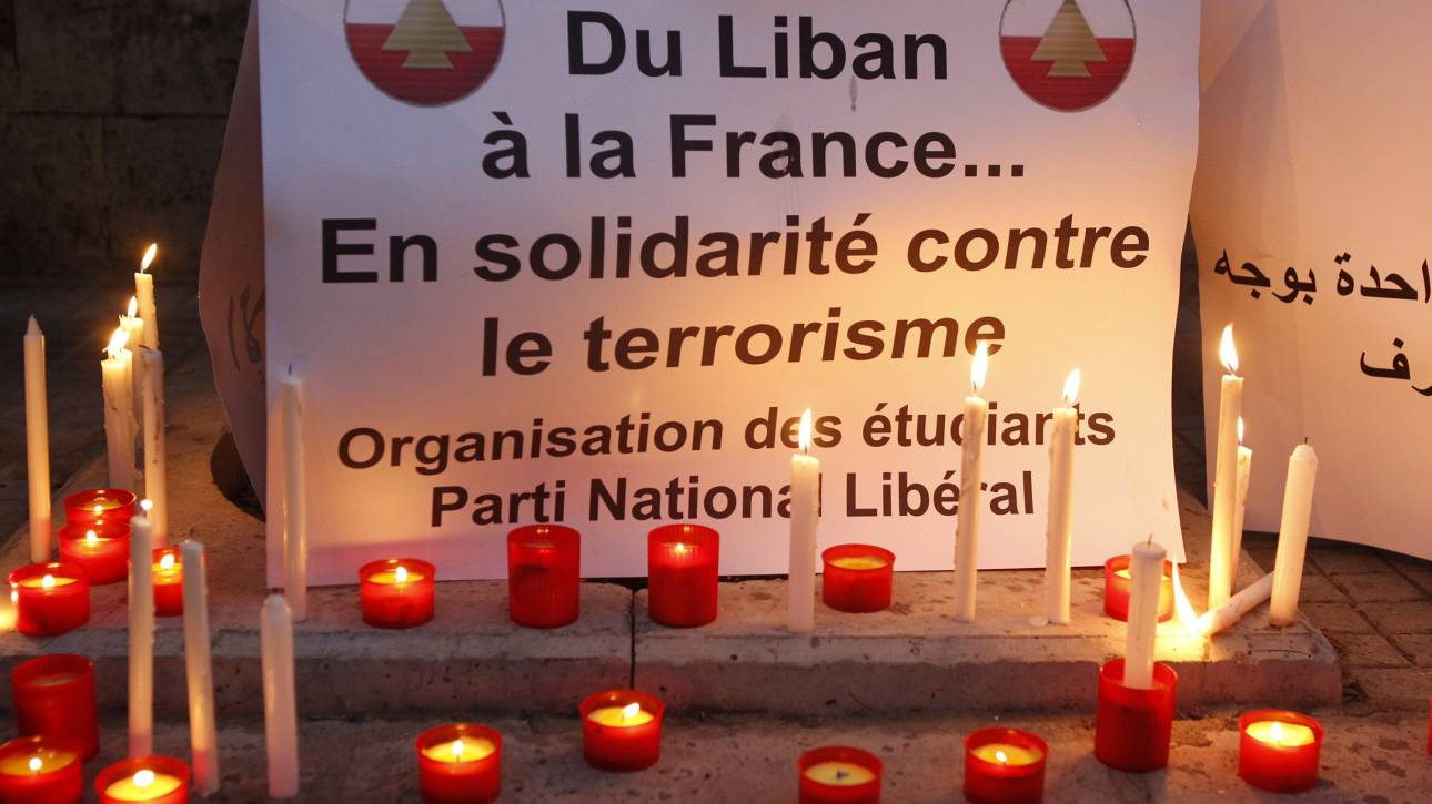 Συστάσεις στα γαλλικά ΜΜΕ για τις σκληρές εικόνες που μετέδωσαν από το μακελειό στη Νίκαια