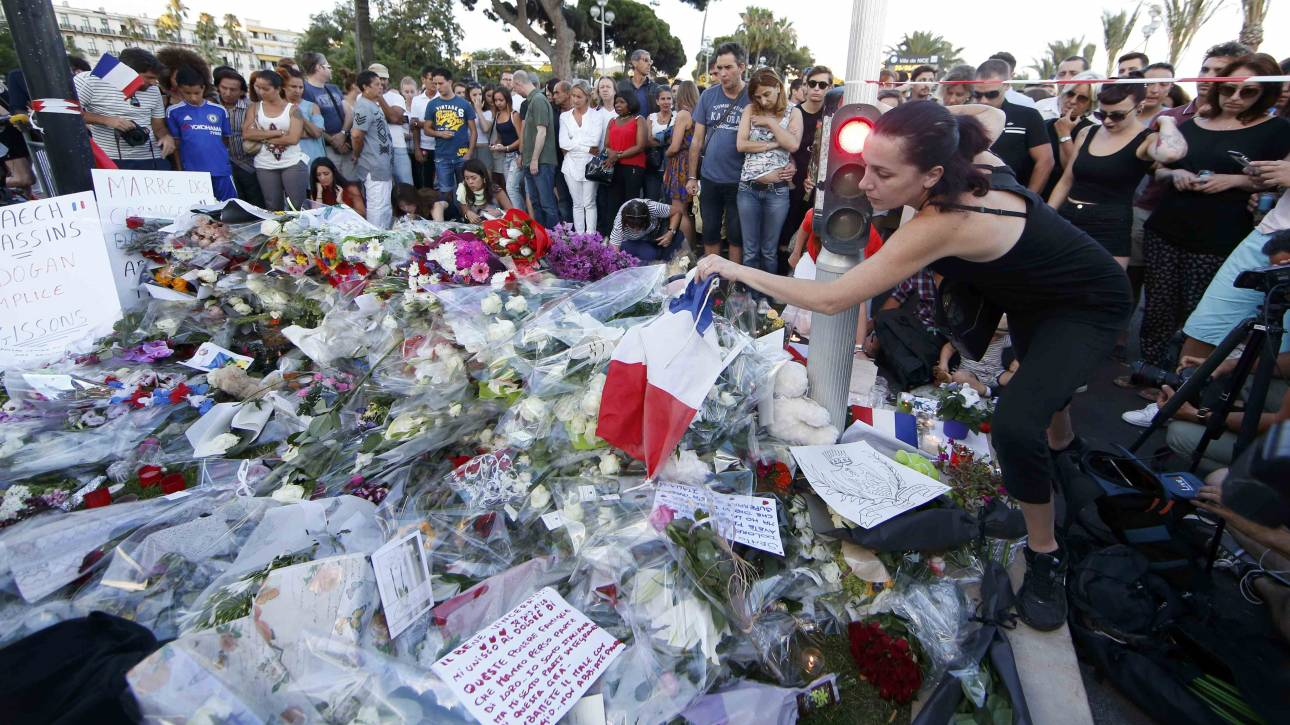 Δεν έχουν ακόμη εξακριβωθεί τα κίνητρα του δράστη, λέει ο Γάλλος υπ. Εσωτερικών