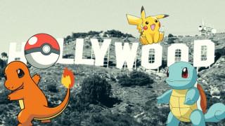 Pokémon Go! Μανία, υστερία και τώρα ταινία δράσης.