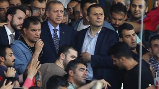 Πραξικόπημα στην Τουρκία: Νικητής, για την ώρα, ο Ερντογάν