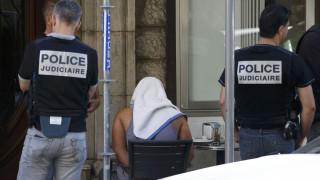 Τέσσερις συλλήψεις στη Γαλλία για την επίθεση στη Νίκαια