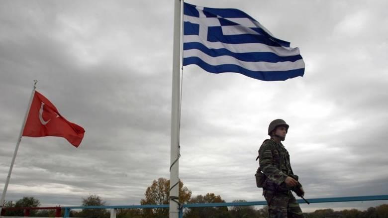 Πραξικόπημα στην Τουρκία: Ηρεμία στα ελληνοτουρκικά σύνορα του Έβρου