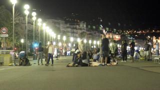 Ο ISIS ανέλαβε την ευθύνη για την επίθεση στη Νίκαια