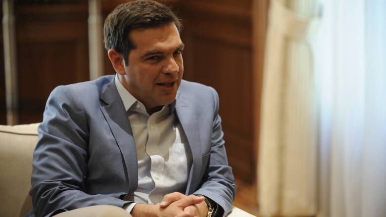 Εγκώμιο Anadolu για τη στήριξη του Τσίπρα στη συνταγματική νομιμότητα στην Τουρκία