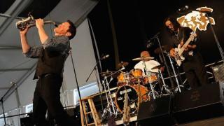 Ματαιώθηκε το φημισμένο πενθήμερο φεστιβάλ τζαζ της Νίκαιας