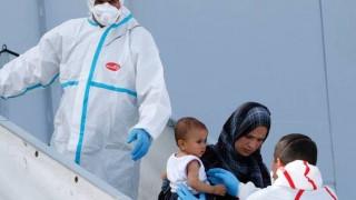 Τουλάχιστον 20 μετανάστες πνίγηκαν στη Μεσόγειο-Πάνω από 360 διέσωσε η ιταλική ακτοφυλακή