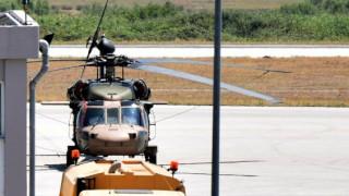 Στον εισαγγελέα οι Τούρκοι στρατιωτικοί στην Αλεξανδρούπολη