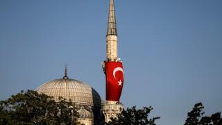 Aποτρέπει τους Αμερικάνους να ταξιδέψουν στην Τουρκία το Στέιτ Ντιπάρτμεντ