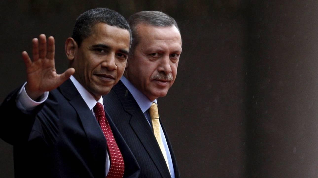 Μπρα-ντε-φερ ΗΠΑ - Τουρκίας για τον Φετουλάχ Γκιουλέν